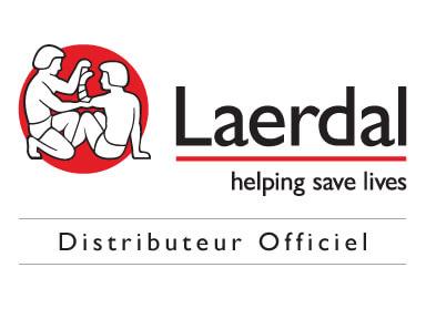 Distributeur Officiel Laerdal