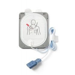 FR3 SMART defibrillatie-elektroden, 5 paar