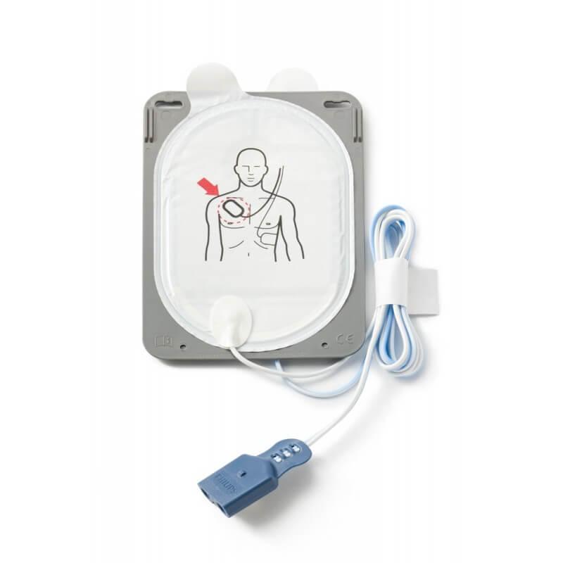 FR3 SMART Pads III, 5 jeux d'électrodes