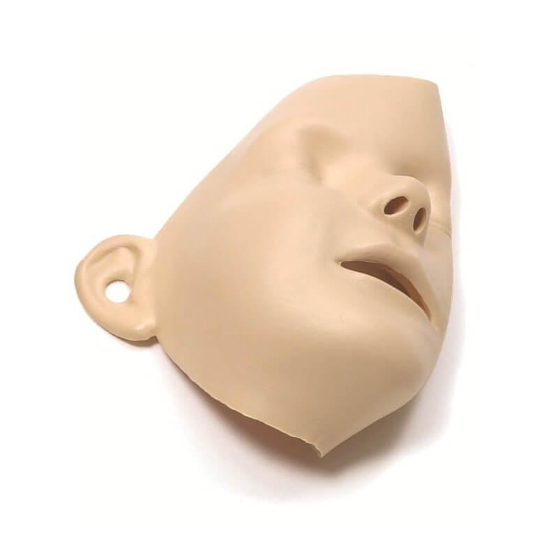 Masques de visage Junior, 6 pièces