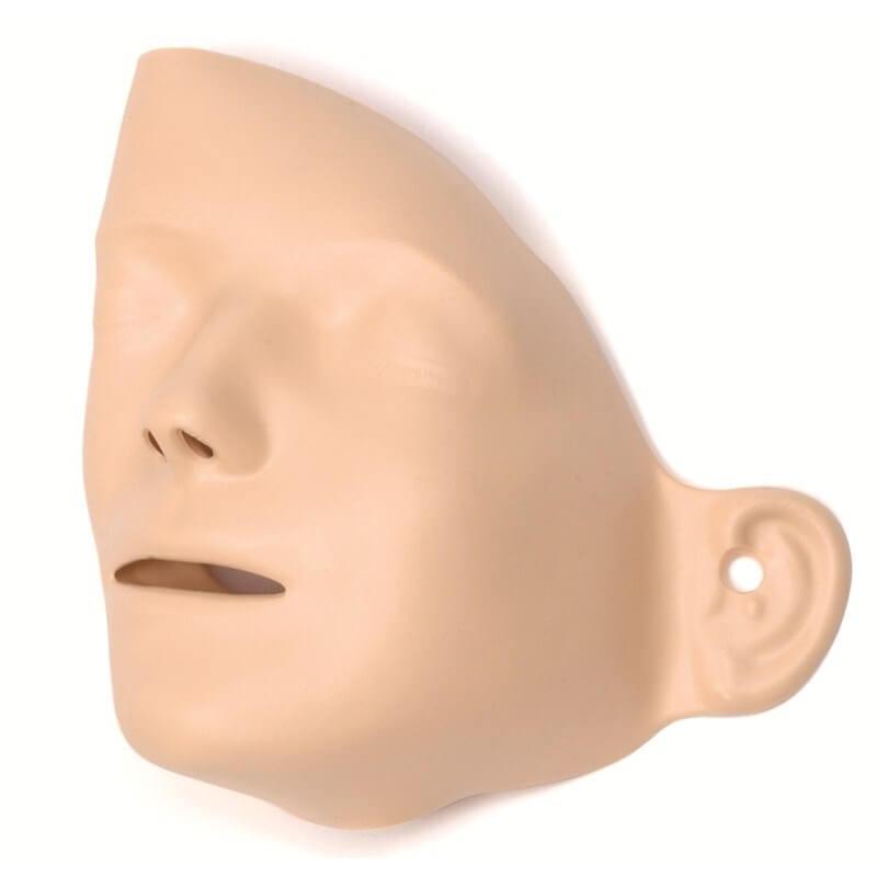 Masques de visage Resusci Anne/Little Anne, 6x