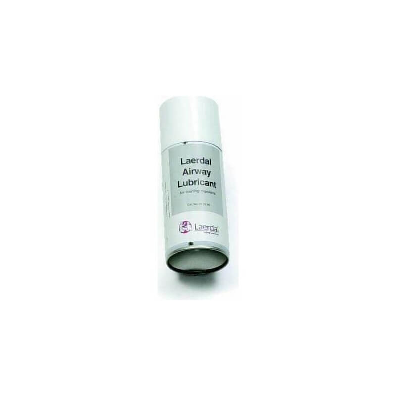 Airway lubricant 180 ml, flacon