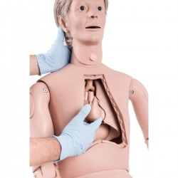 3B Scientific® Patient Care Manikin, I