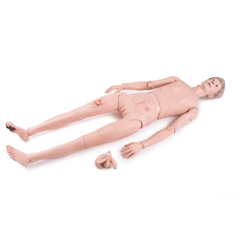 3B Scientific® Patient Care Manikin, II
