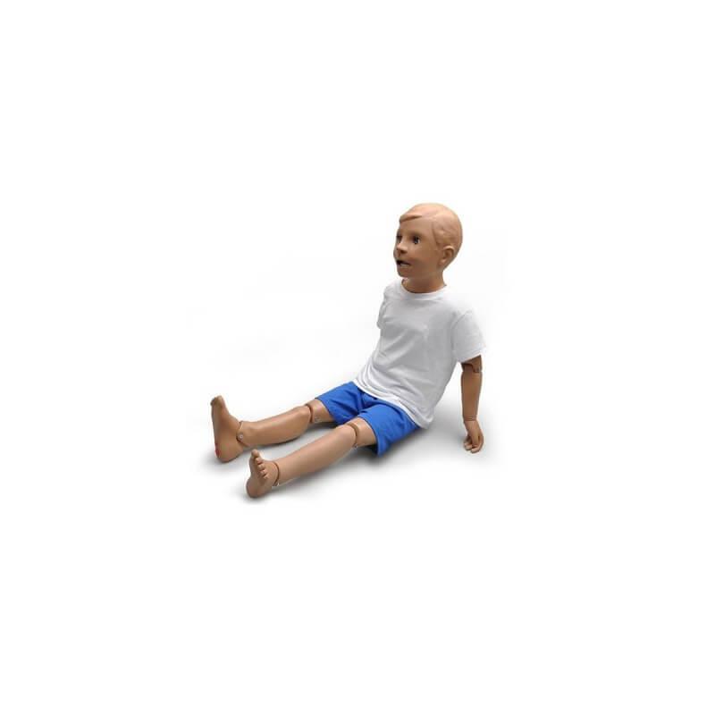 Mannequin de soins pédiatrique