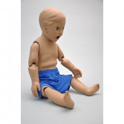 Infant Patient Care Manikin