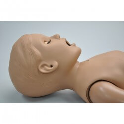 Infant Patient Care Manikin