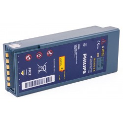 Batterie FR2 (pour Heartstart FR2)