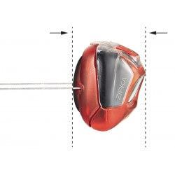 Lampe frontale ZIPKA (PETZL)