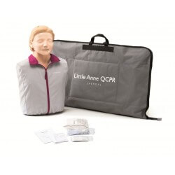 Laerdal - Little Anne QCPR
