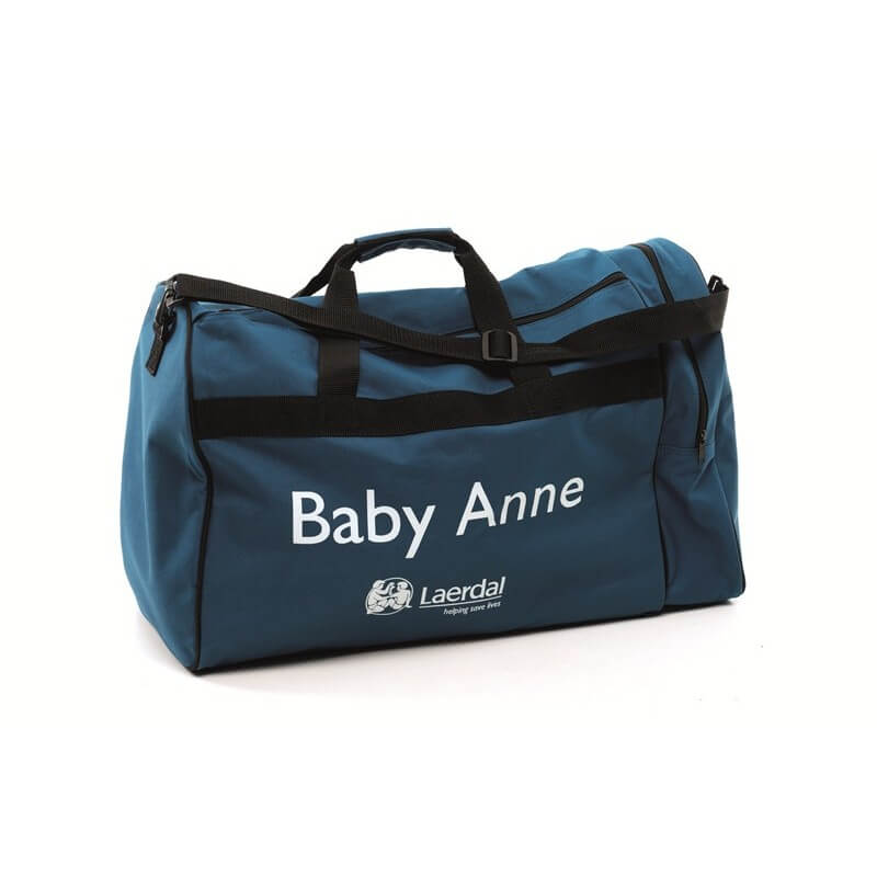 Sac souple de transport pack 4 Baby Anne