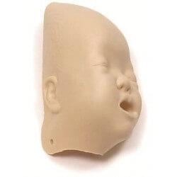 Masques du visage Baby Anne, 6 pièces (V.2017)