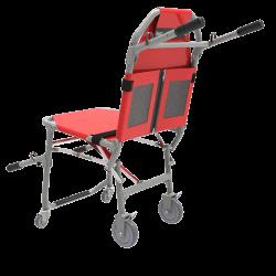 Stoel voor patient transport Chapuis model CP44