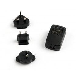 5V USB wandadapter