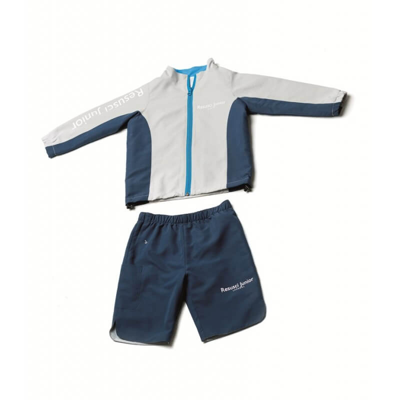Vêtements Resusci Junior QCPR