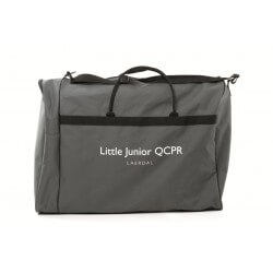Draagtas Little Junior QCPR 4-pack