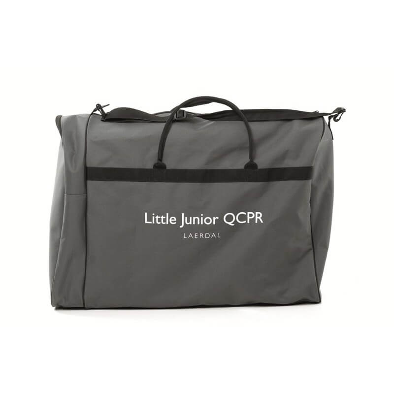 Draagtas Little Junior QCPR 4-pack