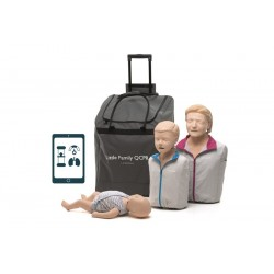 Laerdal - Little Family QCPR