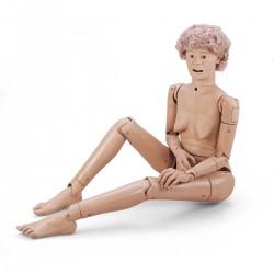 Mannequin de soins en gériatrie II GERi™