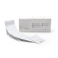 Desinfectiedoekjes voor oefenpop, 50 stuks