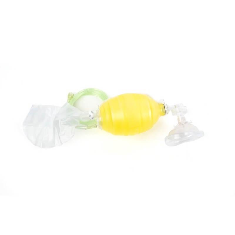 Laerdal - The Bag II Disposable Resuscitator volwassene met masker n°5