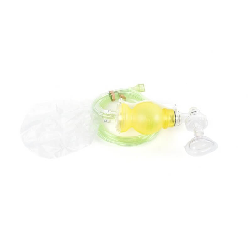 Laerdal - The Bag II Disposable Resuscitator nourisson avec masque n°1