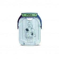 Cassette de défibrillation SMART adulte pour HeartStart premier secours