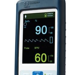 Nellcor PM10N handheld pulsoximeter