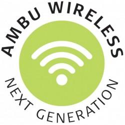 AmbuMan Defib Wireless Torse