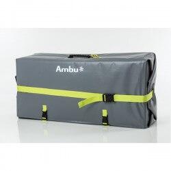 AmbuMan Instrument Torse (sans électronique)