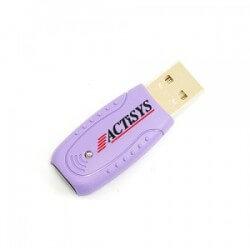 "USB IrDA ""mini"" Infrared Adapter"