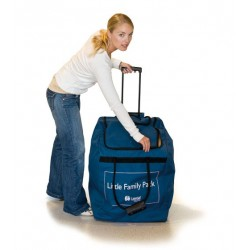 Little Family valise de transport