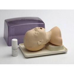 Entraineur des voies respiratoires nourrisson