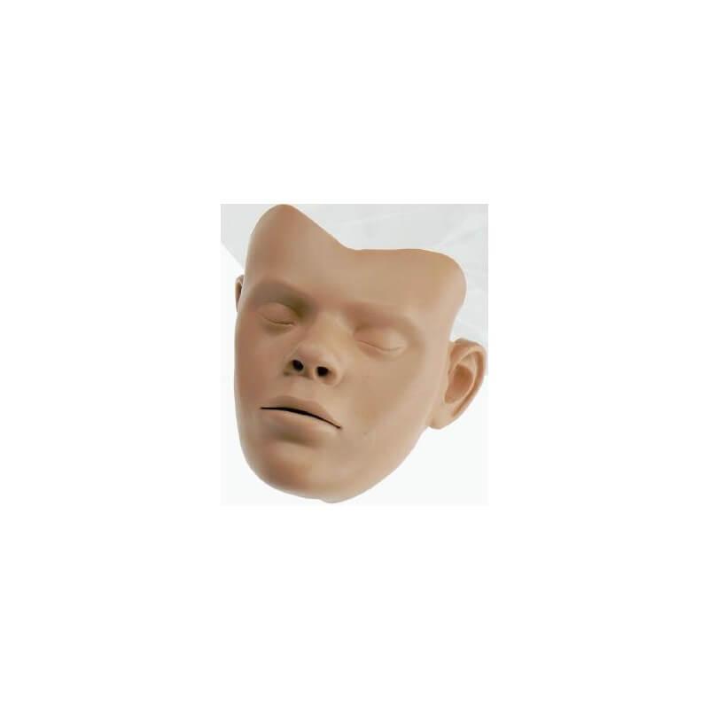 Gelaatsmasker voor Ambu Man (5 stuks)