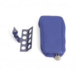 Laerdal Suction Unit (LSU) tasje voor zijkant