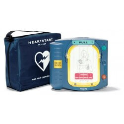 HeartStart Trainer