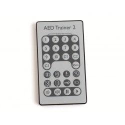 Télécommande AED Trainer 2