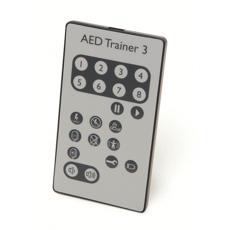 Afstandsbediening AED Trainer 3