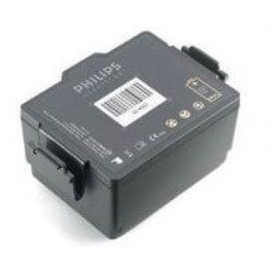 FR3 Batterij