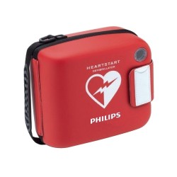 Sac de transport HeartStart...