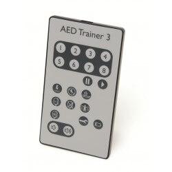 Télécommande AED Trainer 3